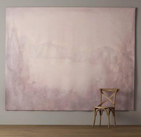 rh baby & child wall tapestry
